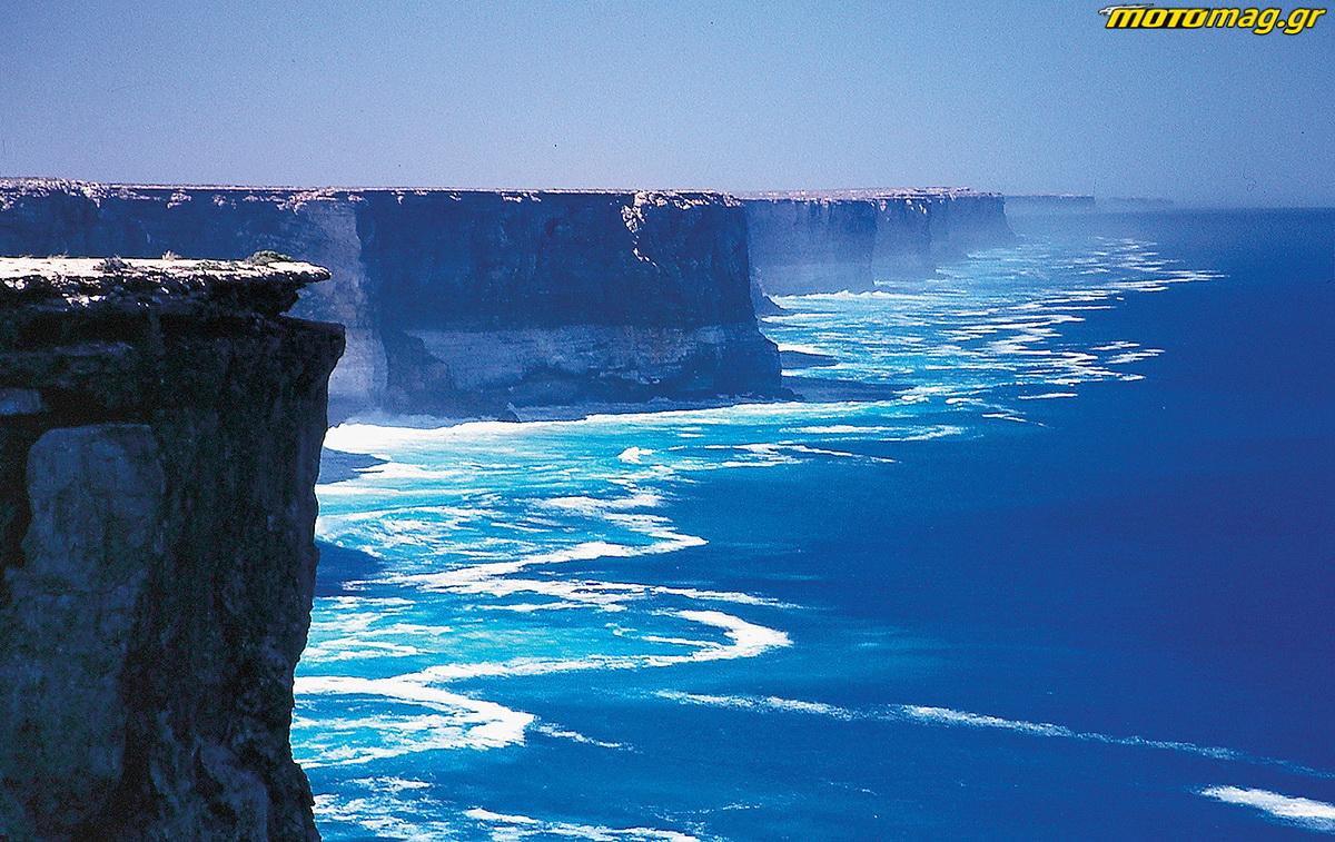 δυτικά Αυστραλιανό ραντεβού