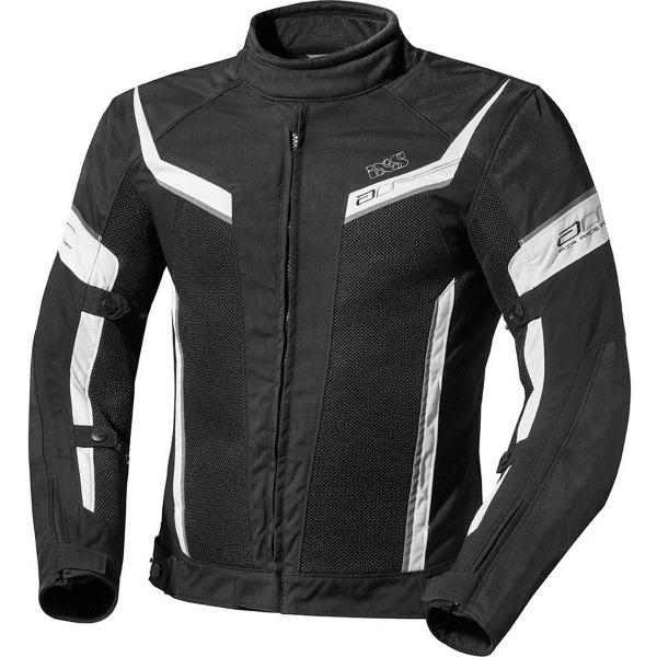 Μείνετε δροσεροί στον καύσωνα! Ixs-ashton-jacket-black-white-01