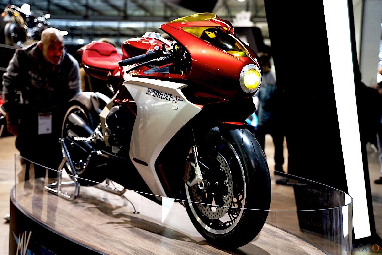 MV Agusta B3 Nova ??? ?? Moto Corse - mv agusta brutale 800