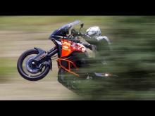 KTM 1290 SuperAdventure S 2017 Review-TOP SPEED Stability-DYNO-Weighing