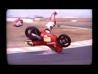 ► The Most Dangerous Bikes in the world! - Two Stroke Power! -