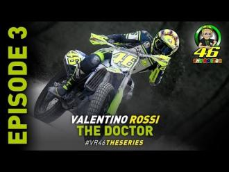 Valentino Rossi: The Doctor Series Episode 3/5